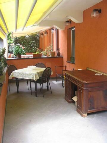 Casa vacanza Levanto-Cinque Terre - Levanto - Apartemen