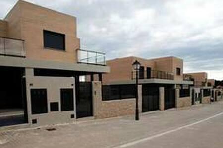 SE ALQUILAN HABITACIONES - San Antonio de Benagéber