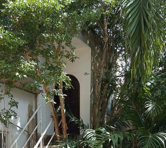 Acogedor apartamento en Cartagena