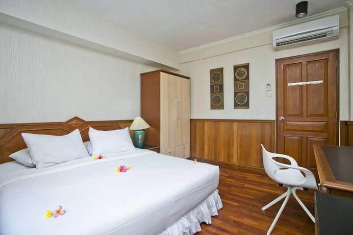 1 Bedroom Apt Jayakarta Residence