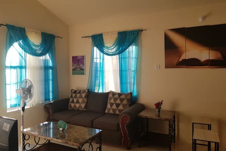 Quiet and Peaceful stay in Portmore