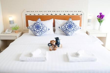 The Pawin-Bed & Breakfast - Bed & Breakfast