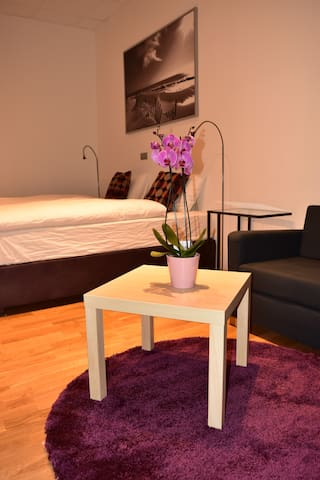 Cool Centre NEW  4* - 2 min walk from Main Square!