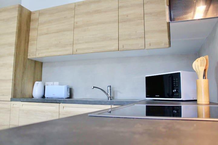 Seacrest Apartment B7
