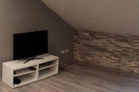 Charming & clean room - Limburgerhof