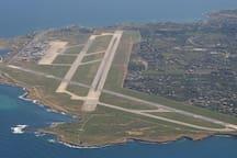 10 minuti da Aeroporto di Palermo