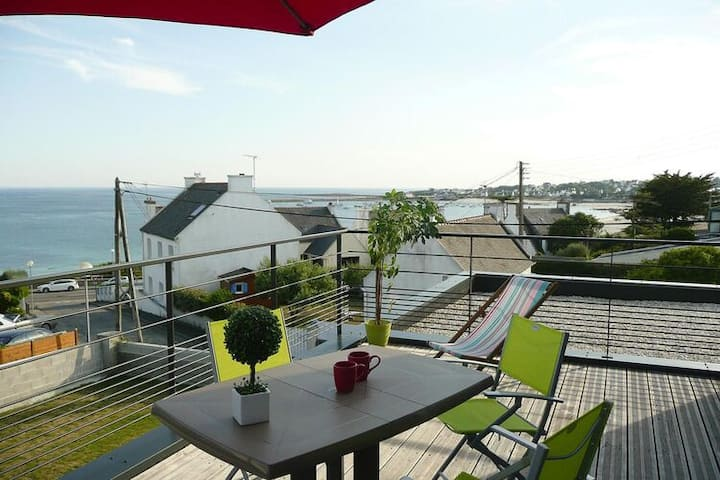 4 star holiday home in Audierne