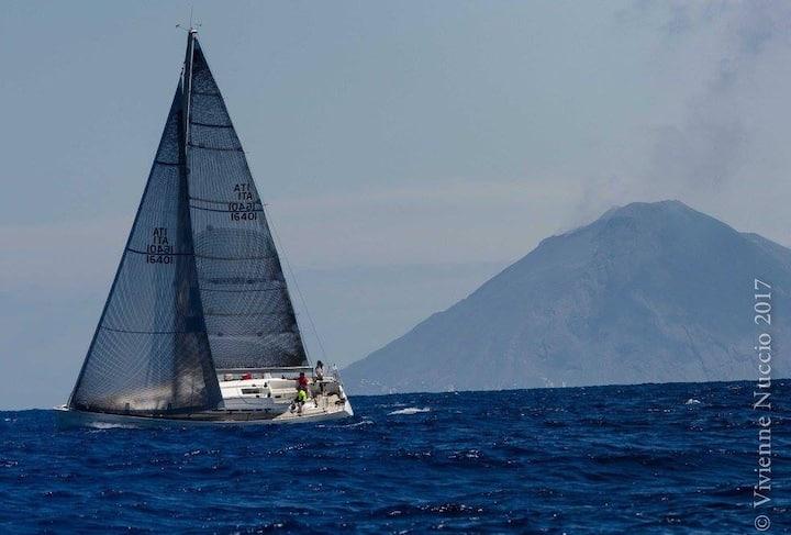Sicilia Charter Eolie