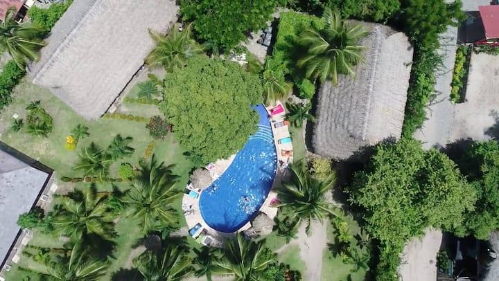 Dreamer Palomino Dorm Fan - Ecological Paradise