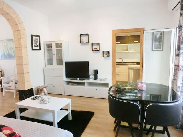 House near to the beach/WIFI FREE!! - Palma de Mallorca - Ház