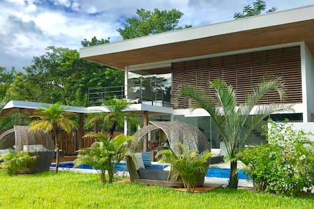 Casa Oasis - for Nature lovers with Modern taste