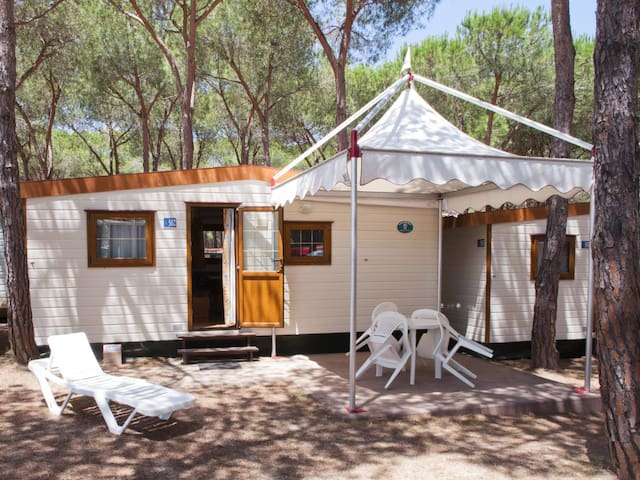 Camping Baia Blu - La Tortuga (VGM300)