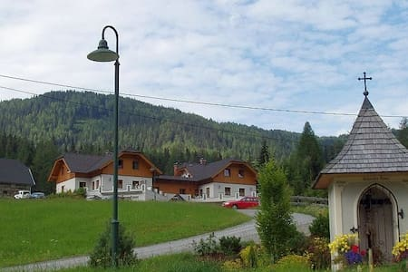 Ferienhaus Alpenblick5 - Steir. Krakau/Kreischberg