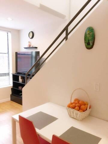 NEW Santa Monica Modern Loft apartments - Santa Mónica - Loft
