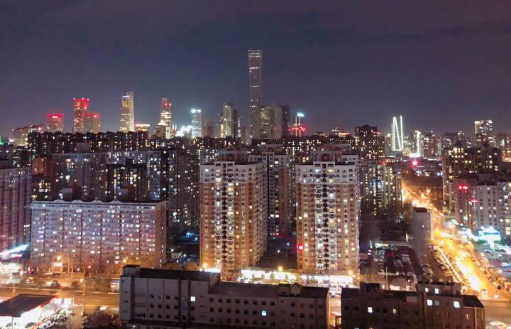 大望路,九龙山,国贸观景女生公寓,长租优惠