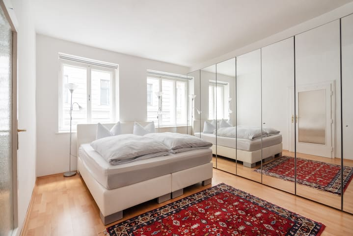 "5*City Apartment ""Vienna-1 minute to Stephansdom"""
