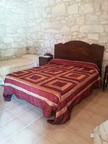 b&b sui monti iblei, masseria stanza san giovanni - San Giacomo - Bed & Breakfast