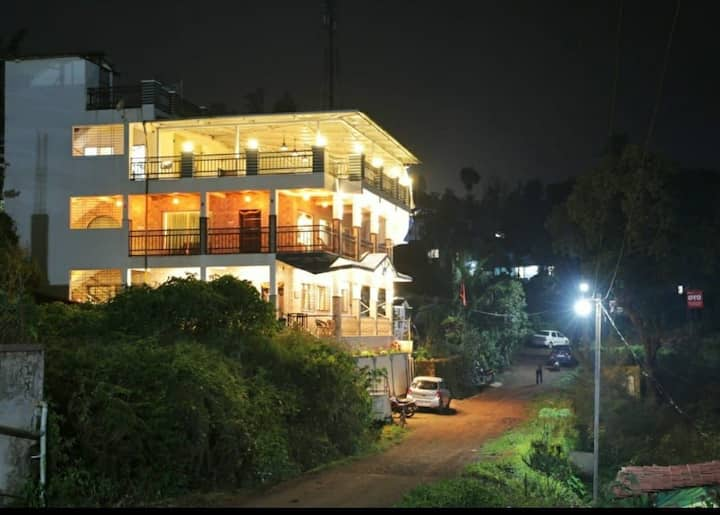 Luxurious Shivaji Villa 5BHK