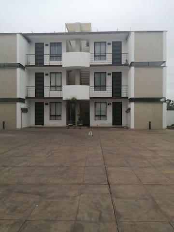 A1 Departamento nuevo ubicado en Cardel Veracruz