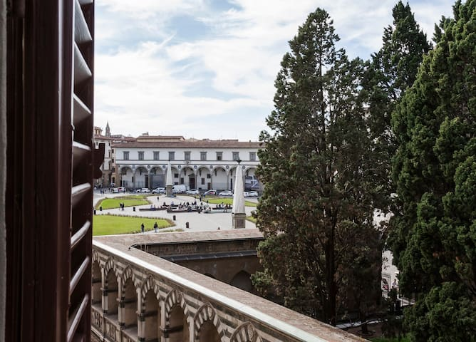 CENTRAL & COMFORTABLE, IDEAL TO VISIT FLORENCE