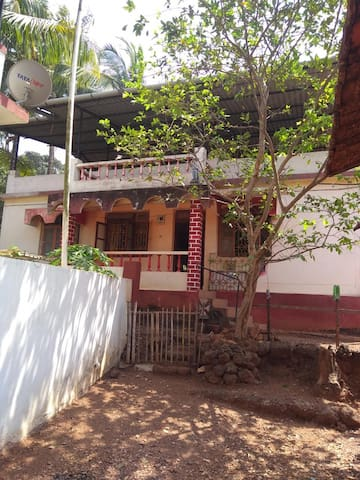 SAI DHAM HOME STAY  Goa