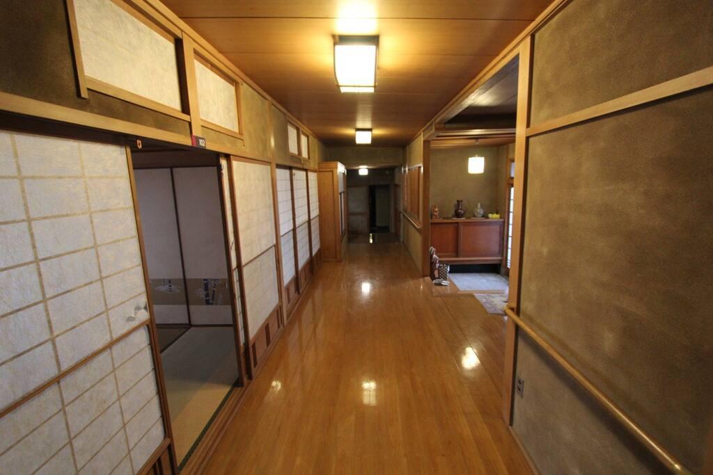 Japanese interior