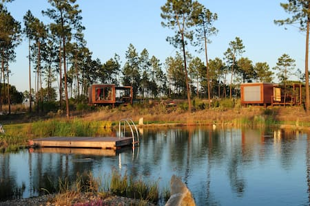 Fantastic Lodge T1 in Eco Resort
