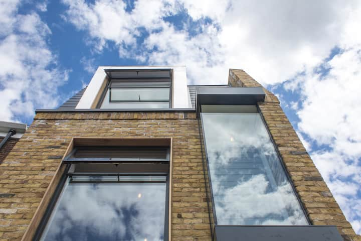 Whole Place - Stunning Modern Home Camberwell
