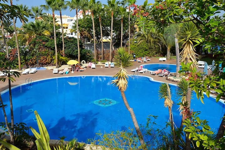 Nice apartment in Las Americas with
