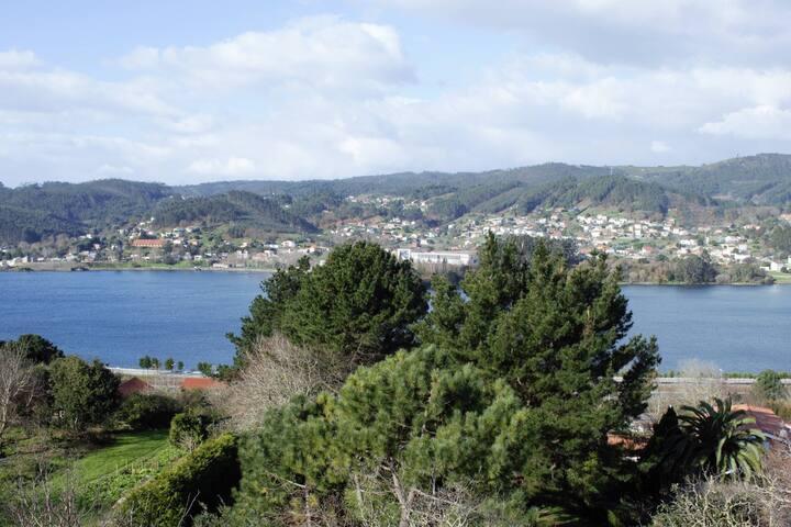 Apartamento Vacacional en Canido, Ferrol.