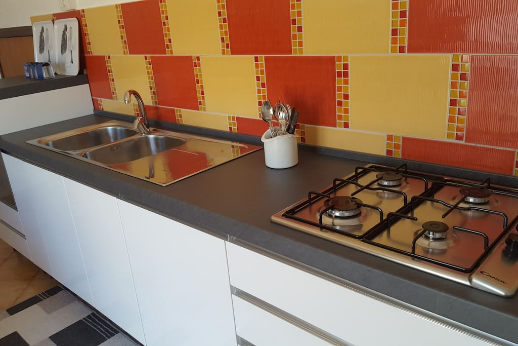 Cucina!