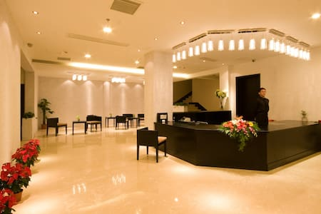 Hang Zhou Ling Yue Business Hotel