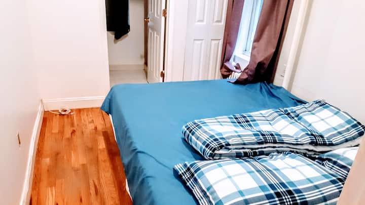 Time Square 2 bedroom apt