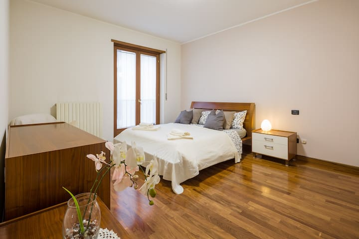 Francesca's Home - Verona - Apartment