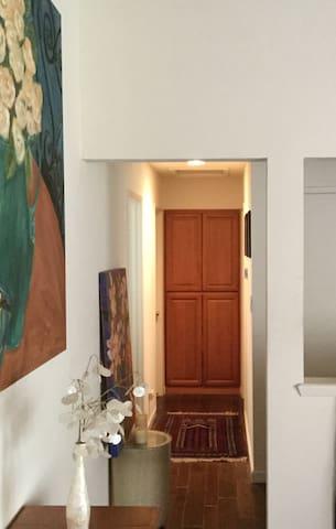 Downtown gorgeous SLO condo - San Luis Obispo - Appartement en résidence