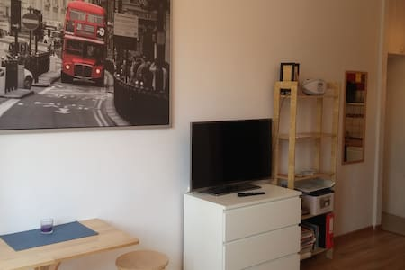 Cosy apartment near Old Town - Wohnung