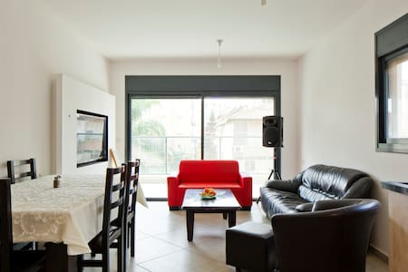 Beautiful apartment in Herziliya! - Herzliya