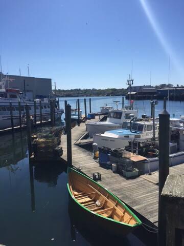 Gloucester Seaport