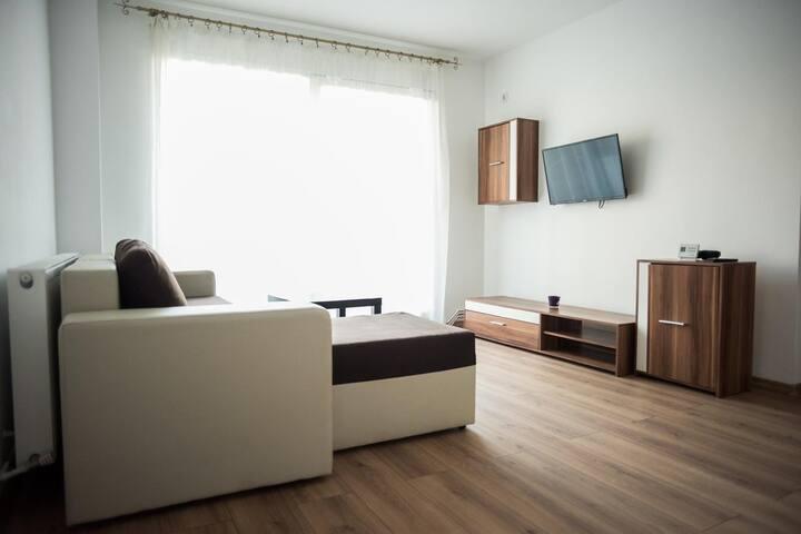 Executive Apartments 2