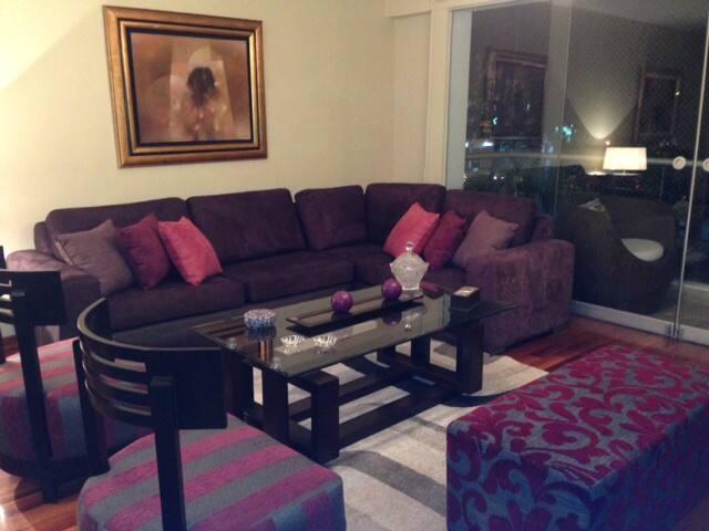 Precioso departamento en San Borja - Lima - Apartment