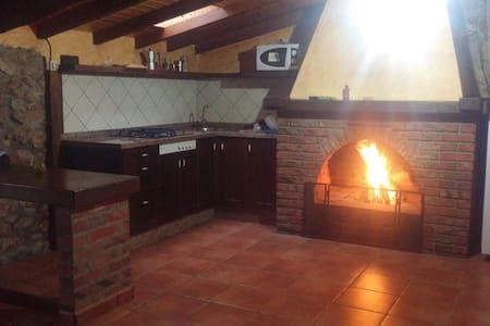 Cabaña con chimenea-Picos de Europa - Cangas de Onis - Cottage