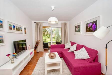 La Quinta, The perfect location - La Quinta