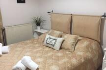 One bedroom not 3