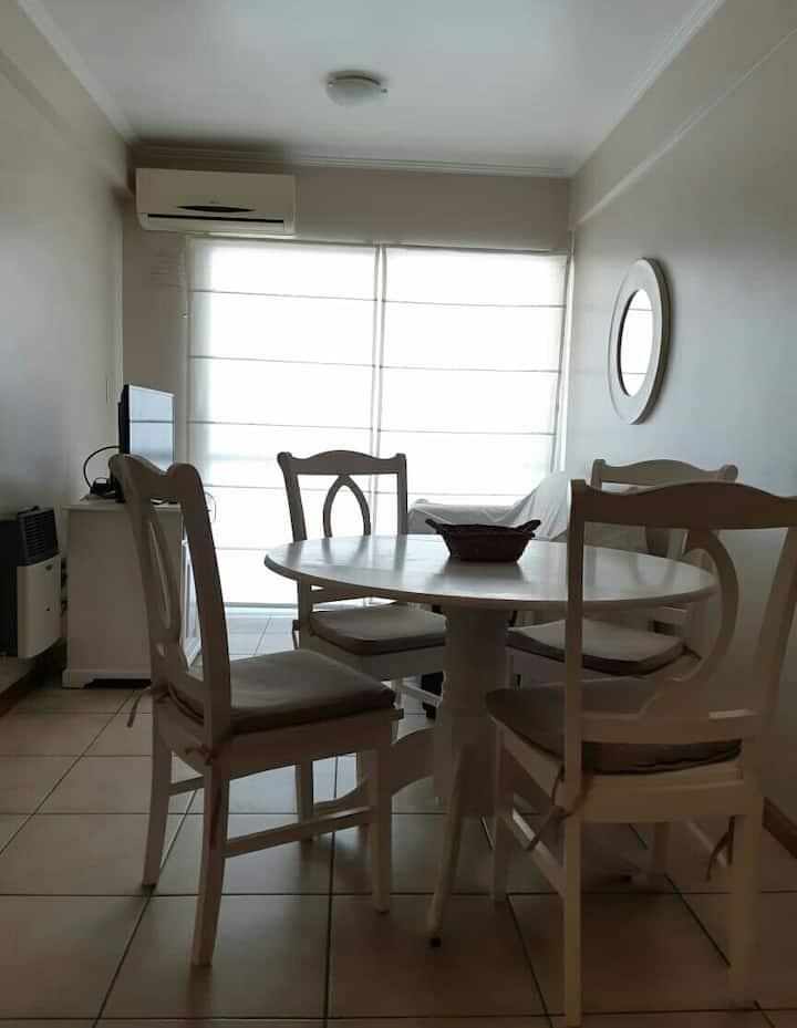 Excelent Apartment in Rosario Downtown!