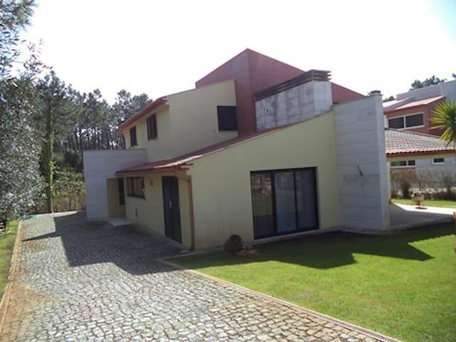 MIRA VILLAS PARAISO - Praia de Mira - Hus