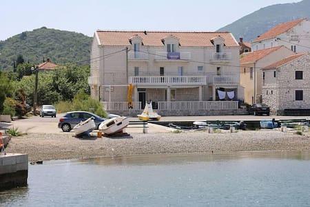 Studio flat near beach Hodilje, Pelješac (AS-10234-a) - Hodilje - Otros