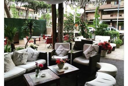 Hotel Helvetia - Cervia