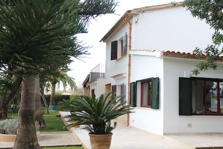 Acogedora y confortable casa - Marratxí - House