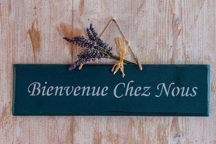 Chambres cosy à moins de 15 min d'Avignon !