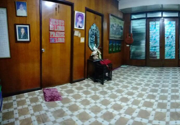 Transient house in Pasay - Pasay - House